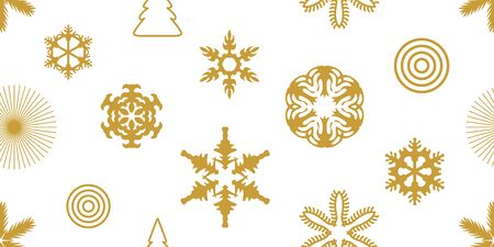 Retro design collection. On white background. Template for cards and gift wrappings. 일러스트