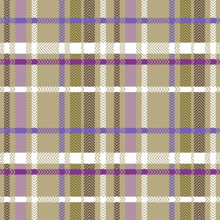 Template for plaids, shirts, napkins, dresses.