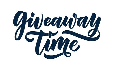 Giveaway Stock Illustrations, Cliparts And Royalty Free Giveaway Vectors