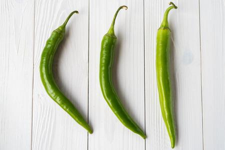 chili: chili peppers