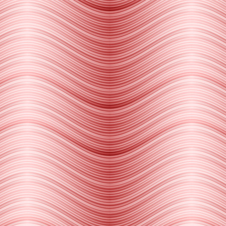 multiply: Seamless pattern with colored wavy lines. Multiply effects are used. Colors of image may be changed by adding another color background.