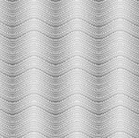 lineas onduladas: Patr�n sin fisuras con l�neas onduladas de color. Se utilizan efectos se multiplican. Los colores de la imagen se pueden cambiar mediante la adici�n de otro color de fondo. Vectores