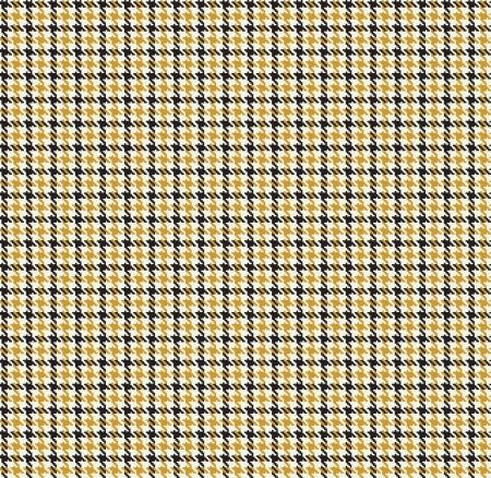 pied de poule senza soluzione di continuità di fondo del modello checker abric Vettoriali