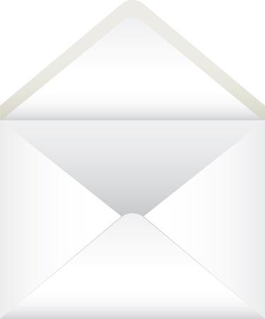 chatbox: open envelope