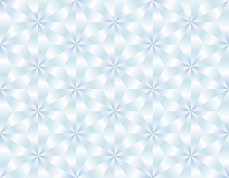 Seamless diamond background Vector