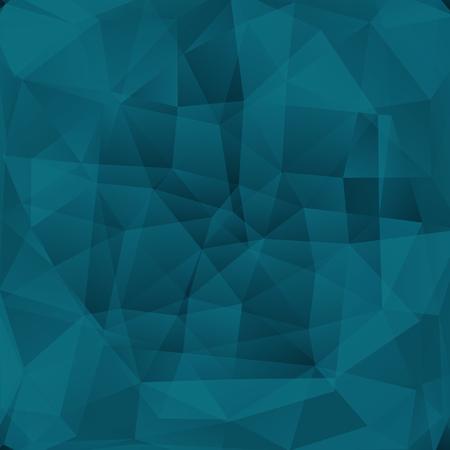 prisma: Resumen de fondo polígono Vectores