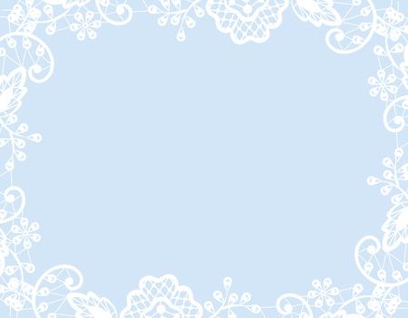 Hochzeits-Schablone der Einladung oder Grusskarte Standard-Bild - 44146832