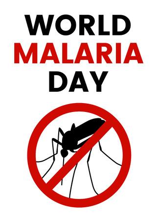 anopheles: World Malaria Day