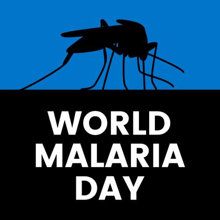infectious disease: World malaria day.