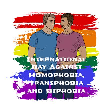 homophobia, transphobia and biphobia