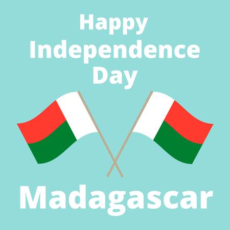 independance: independence day of Madagascar