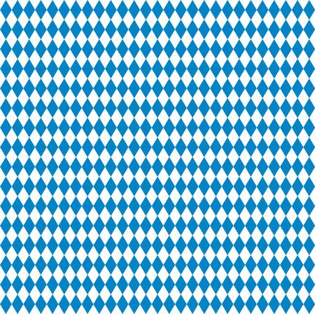 Oktoberfest Muster Standard-Bild - 84882452