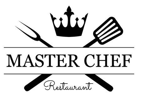 Emblema del Maestro Chef