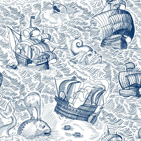 Mappa marina