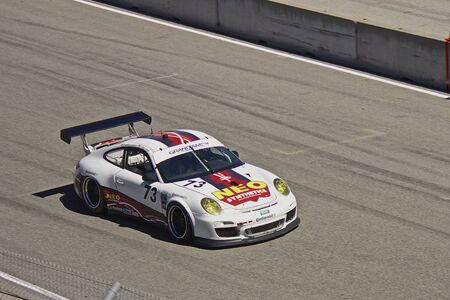 raceway: Grand AM Rolex Races, Mazda Raceway Laguna Seca, September 9, 2012 Editorial