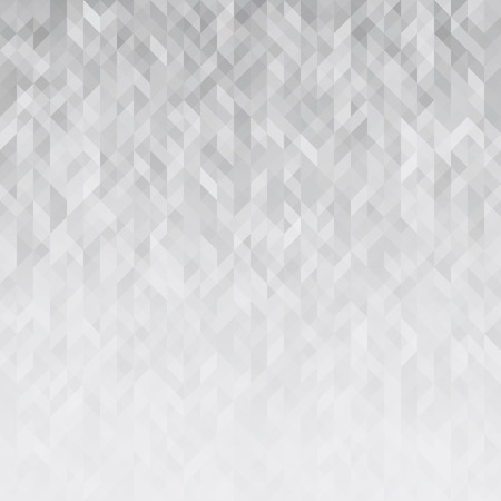 discrete: Abstract background in gray tones. The background for the site, covers, presentations, banners. Grey wallpapers. Raster illustration. Stock Photo