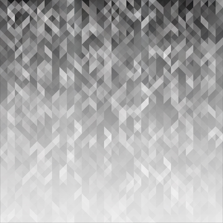 leaden: Abstract background in gray tones. The background for the site, covers, presentations, banners. Grey wallpapers. Raster illustration. Stock Photo