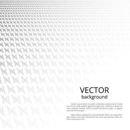Black and white background. Monochrome graphic wallpaper. Diagonal neutral design. Straight lines. illustration.