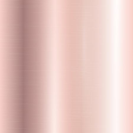 Bright gradient with a pink gold texture Standard-Bild - 127158481