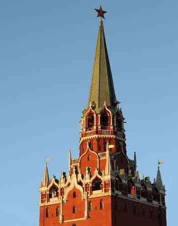 spasskaya: Spasskaya Tower