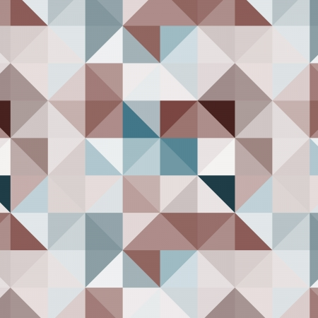 patchwork pattern: Seamless vector pattern