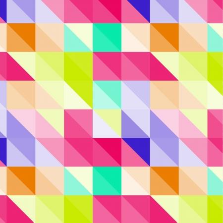 fabric art: Seamless vector pattern