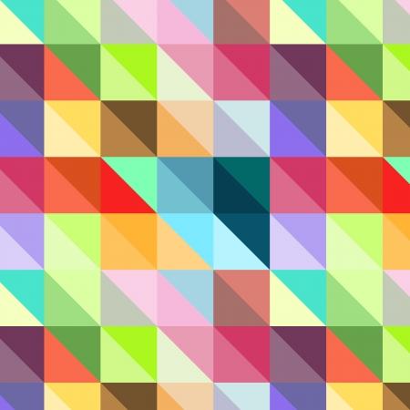 Seamless vector pattern Stock Vector - 18256761