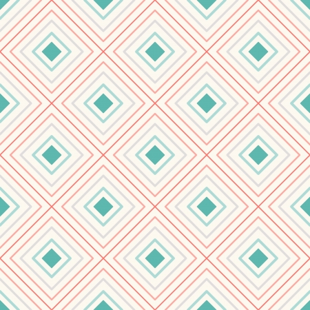 repeat structure: Geometric seamless pattern with repeating rhombus. Can be used for wallpaper, pattern fills, web page background,surface textures