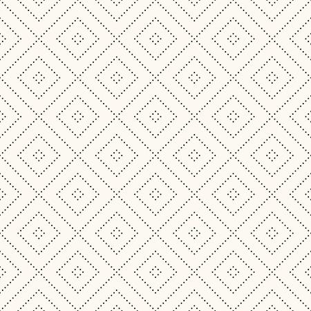 シームレスなレトロなポルカ ドットのパターン。壁紙、パターンの塗りつぶし、web ページの背景、表面のテクスチャに使用することができます。