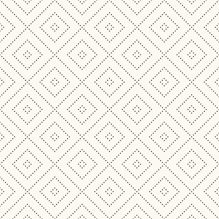 Seamless retro polka dot pattern. Can be used for wallpaper, pattern fills, web page background,surface textures