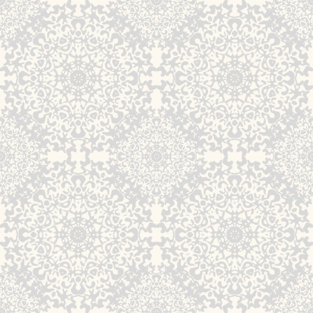 Seamless kaleidoscope lace pattern. Can be used for wallpaper, pattern fills, web page background,surface textures