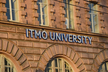 leading education: ITMO University (University of Information Technologies, Mechanics and Optics) is a leading Russian technical university located in St. Petersburg, Russia Editorial
