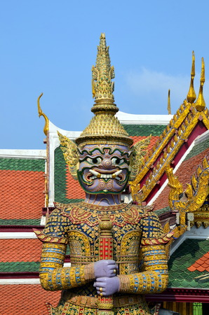 doctrine: Dharmapala - Guardian of the Dharma and Buddhist Doctrine - a deity protecting the Buddhist teachings, as well as those who practice the Dharma
