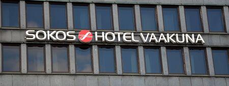 biggest: Sokos Hotels is a Finnish hotel chain. It is the biggest hotel chain in Finland. It also has one hotel in Tallinn, Estonia and three in St Petersburg, Russia