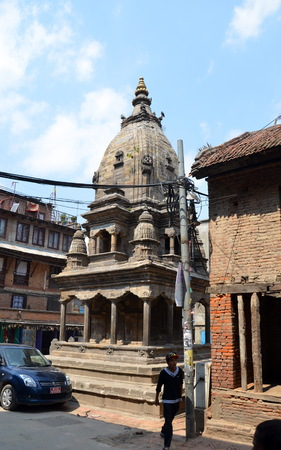 darbar: Patan Durbar Square is situated at the centre of the city of Lalitpur (Patan) in Nepal