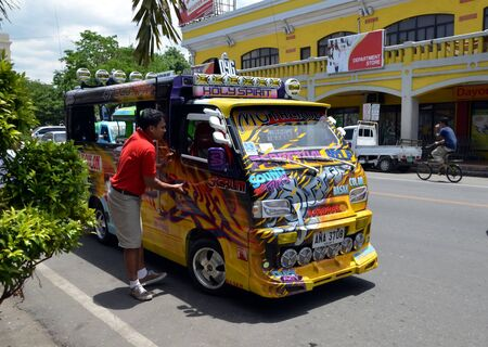 means of transportation: Jeepneys, sometimes called simply jeeps, are the most popular means of public transportation in the Philippines
