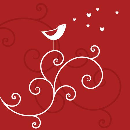 love bird: Love bird