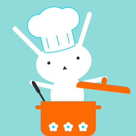 토끼 요리사