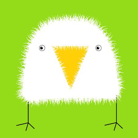Uccello del bambino  Archivio Fotografico - 6433858