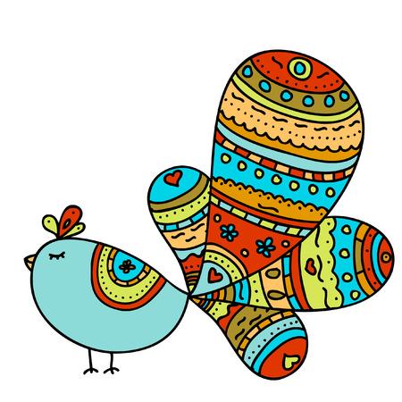 bird: 새