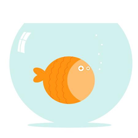 Fish Stock Vector - 7009061