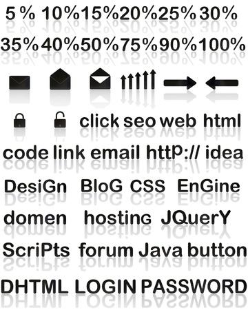 Compilation for web designer