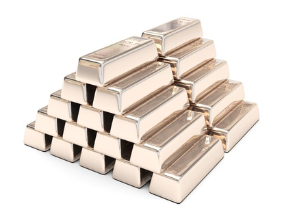 Federal reserve gold