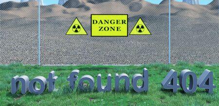 Closed Zone Access denied