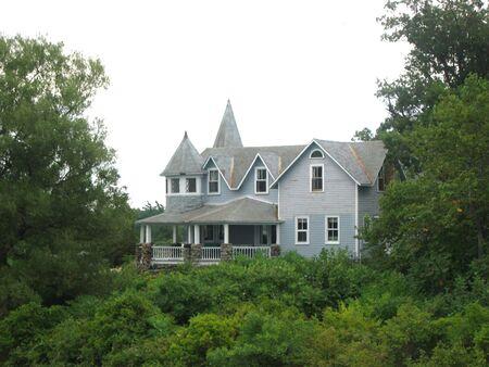 luxery house Zdjęcie Seryjne