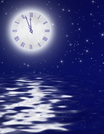 astroimage: Clock