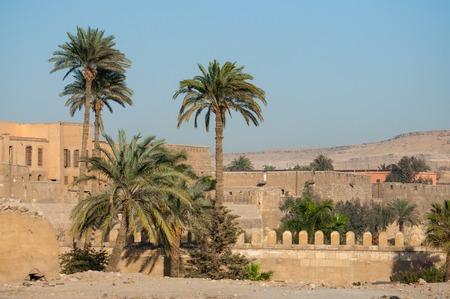 citadel: Saladin Citadel of Cairo, Egypt