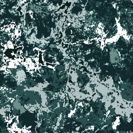 Realistic vector seamless pattern of marble. Perfect texture for different design projects