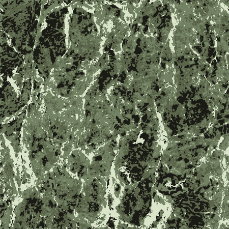 Realistic vector seamless pattern of marble. Perfect texture for different design projects Vektorgrafik