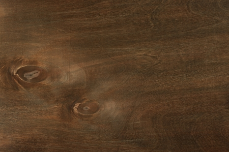 Natural dark wood texture as background. photo